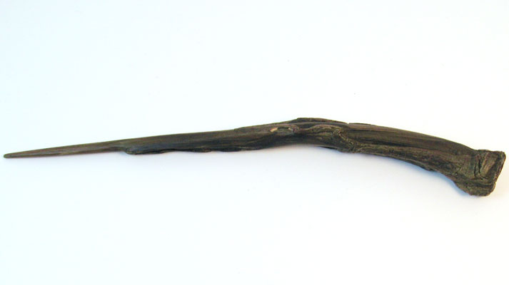 Harry potter deathly hallows collectible snatcher wand for Deathly hallows wand